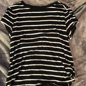 American Eagle Short Sleeves women's XS
